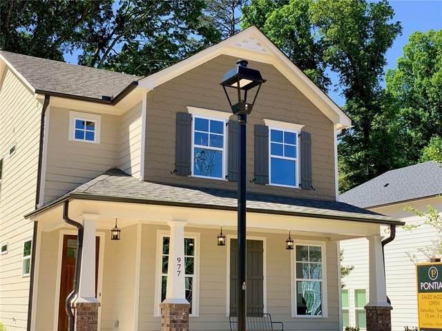 3126 Lantana Way, Buford, GA 30519 (MLS #6754418) :: North Atlanta Home Team