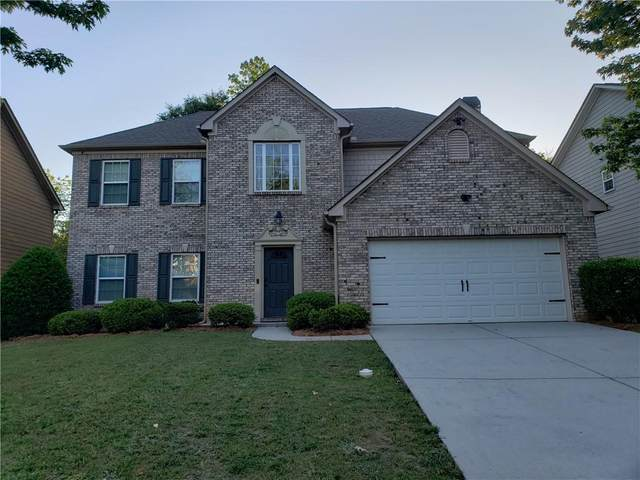 7724 White Oak Loop, Lithonia, GA 30038 (MLS #6754457) :: The Heyl Group at Keller Williams