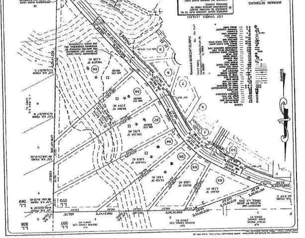 1081 Denton Road, Douglasville, GA 30134 (MLS #6754534) :: The Heyl Group at Keller Williams
