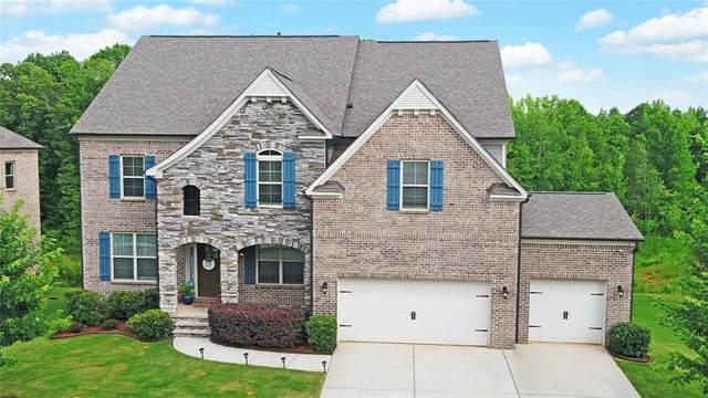 3919 Crimson Ridge Way, Buford, GA 30518 (MLS #6754539) :: North Atlanta Home Team