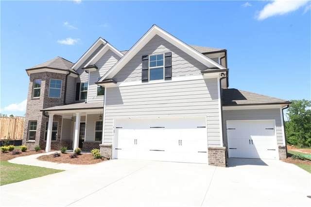 226 Morris Creek Drive, Hoschton, GA 30548 (MLS #6754551) :: The Cowan Connection Team