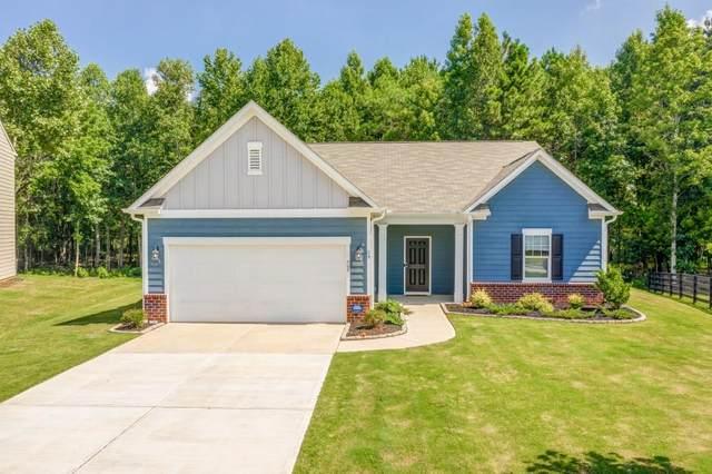 54 Stable Gate Drive, Cartersville, GA 30120 (MLS #6754558) :: North Atlanta Home Team