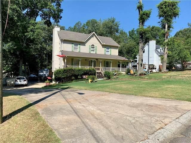17 Bramblewood Drive SW, Cartersville, GA 30120 (MLS #6754578) :: North Atlanta Home Team
