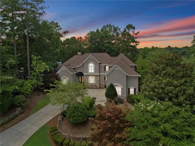 205 Wicklawn Way, Roswell, GA 30076 (MLS #6754593) :: North Atlanta Home Team
