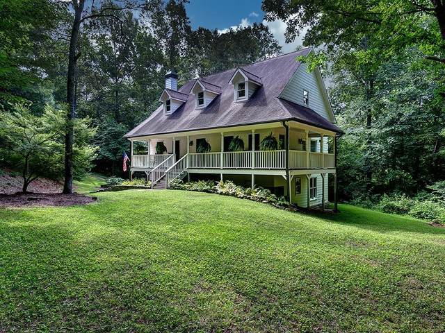 128 Brook Hollow Lake Trail, Cumming, GA 30028 (MLS #6754598) :: Charlie Ballard Real Estate