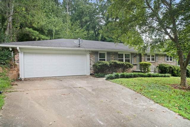 1174 Powell Court SE, Atlanta, GA 30316 (MLS #6754621) :: The Justin Landis Group