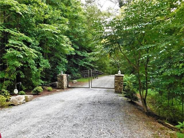 03 Laurel Creek Way, Blue Ridge, GA 30513 (MLS #6754626) :: Todd Lemoine Team