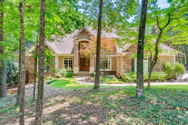 1720 Portrush Place, Alpharetta, GA 30005 (MLS #6754660) :: North Atlanta Home Team