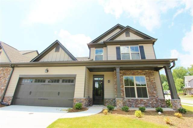 75 Bear Claw Terrace, Dahlonega, GA 30533 (MLS #6754676) :: The Heyl Group at Keller Williams