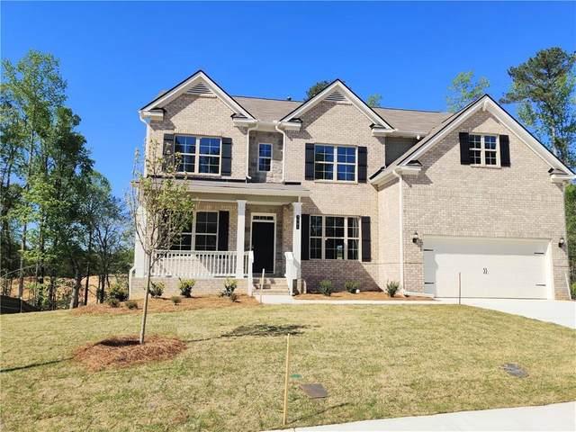 3410 Deaton Trail, Buford, GA 30519 (MLS #6754703) :: Keller Williams Realty Atlanta Classic