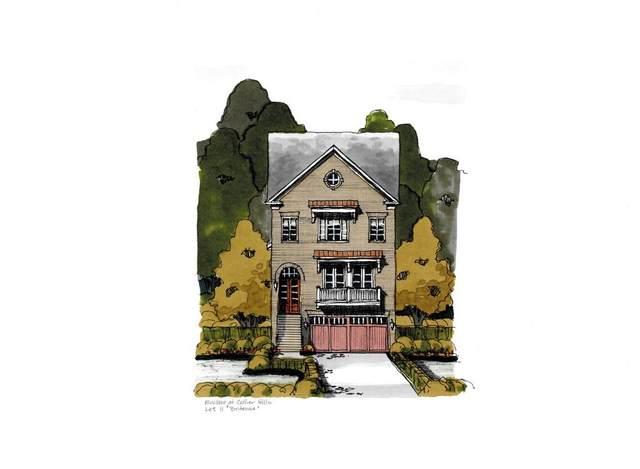2131 Bellrick Road NW, Atlanta, GA 30318 (MLS #6754726) :: The Heyl Group at Keller Williams
