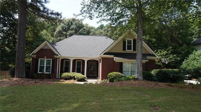1780 Ridgemill Terrace, Dacula, GA 30019 (MLS #6754730) :: AlpharettaZen Expert Home Advisors