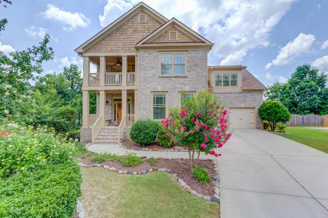 1114 Ivey Chase Place, Dacula, GA 30019 (MLS #6754737) :: North Atlanta Home Team