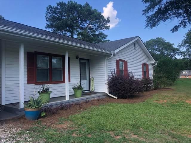 31 W Knight Road, Mcdonough, GA 30252 (MLS #6754754) :: North Atlanta Home Team