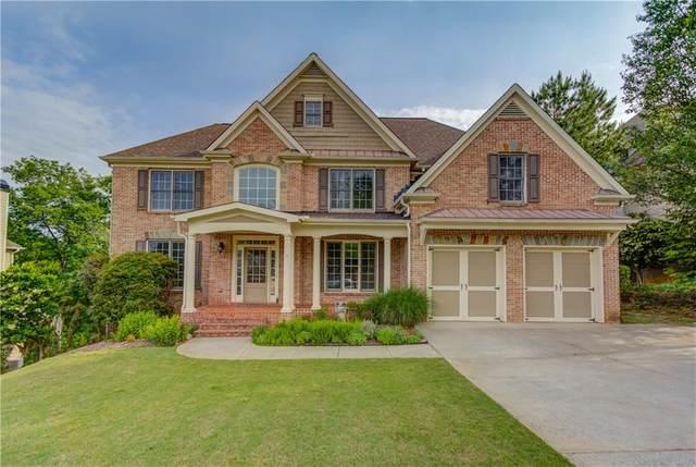 225 Beech Tree Hollow, Sugar Hill, GA 30518 (MLS #6754765) :: AlpharettaZen Expert Home Advisors