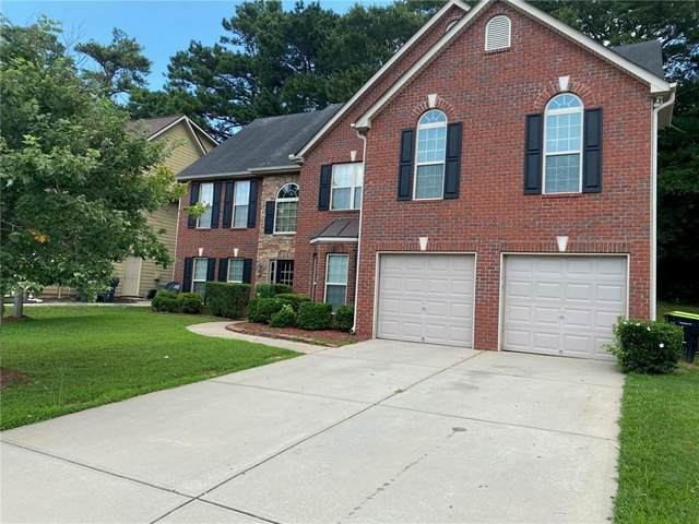 9744 Musket Ridge Circle, Jonesboro, GA 30238 (MLS #6754768) :: Good Living Real Estate