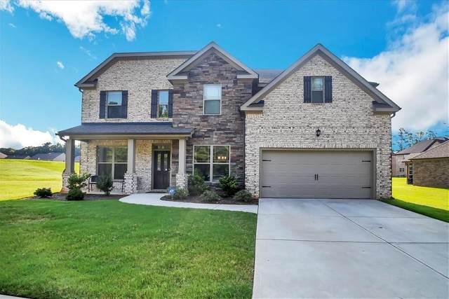 3324 Alhambra Circle, Hampton, GA 30228 (MLS #6754769) :: North Atlanta Home Team
