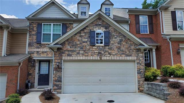 5800 Oakdale Road #104, Mableton, GA 30126 (MLS #6754795) :: The Hinsons - Mike Hinson & Harriet Hinson