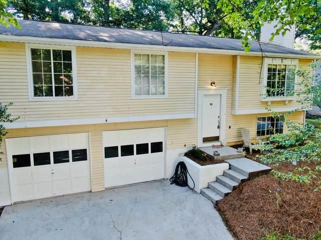115 Hembree Forest Circle, Roswell, GA 30076 (MLS #6754813) :: North Atlanta Home Team