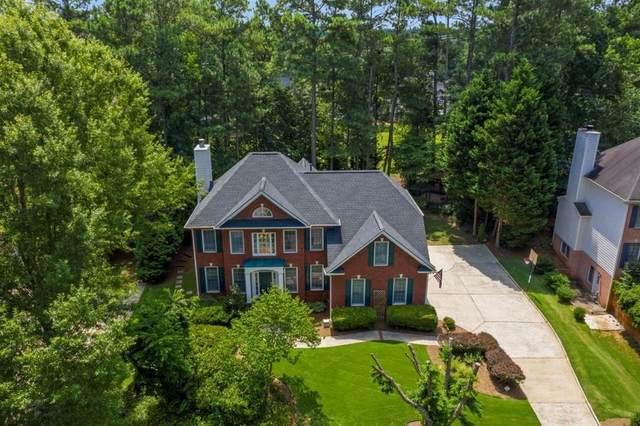 365 Woodbrook Way, Lawrenceville, GA 30043 (MLS #6754816) :: North Atlanta Home Team