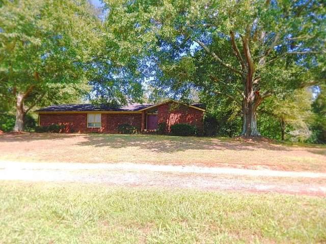 220 Jefferson Street, Statham, GA 30666 (MLS #6754821) :: North Atlanta Home Team