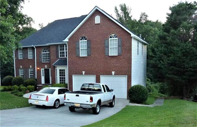 532 Paper Ridge Lane, Lawrenceville, GA 30046 (MLS #6754834) :: North Atlanta Home Team