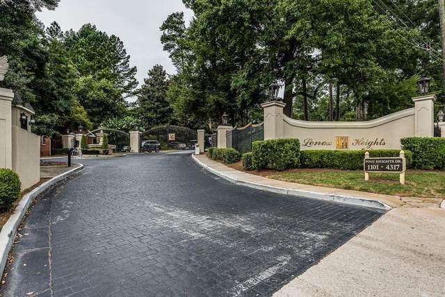 4212 Pine Heights Drive NE, Atlanta, GA 30324 (MLS #6754836) :: AlpharettaZen Expert Home Advisors