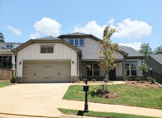 519 Laurel Grove, Canton, GA 30114 (MLS #6754854) :: North Atlanta Home Team