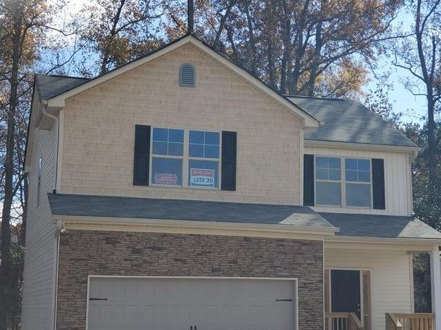 14 Roundabout Lane, Adairsville, GA 30103 (MLS #6754888) :: North Atlanta Home Team