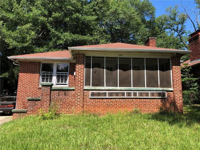 319 Greenwood Avenue, Decatur, GA 30030 (MLS #6754908) :: AlpharettaZen Expert Home Advisors