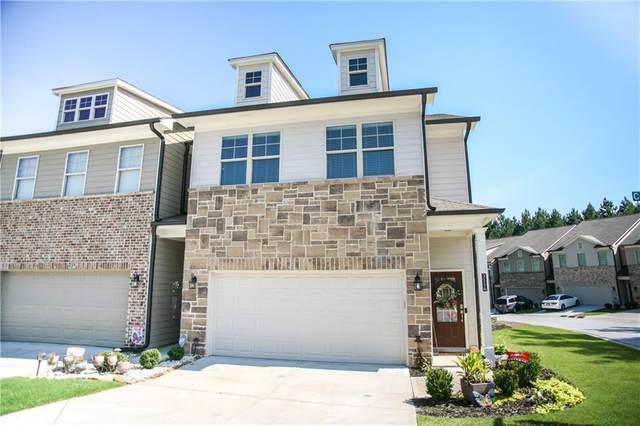3116 Cedar Glade Lane, Buford, GA 30519 (MLS #6754914) :: The Butler/Swayne Team