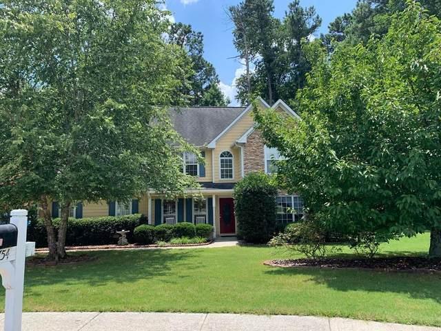 2754 Sardis Ridge Court, Buford, GA 30519 (MLS #6754983) :: North Atlanta Home Team