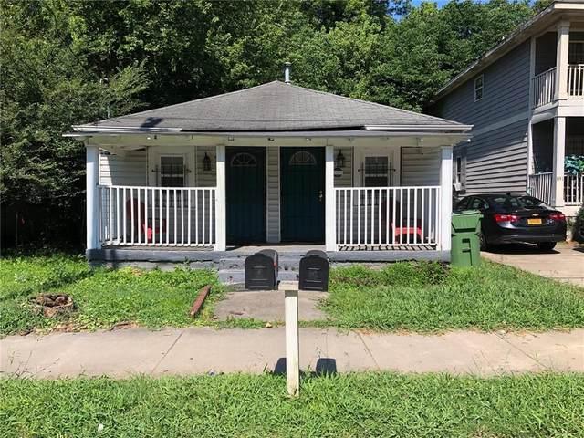 1145 Mcdaniel Street SW, Atlanta, GA 30310 (MLS #6755011) :: North Atlanta Home Team