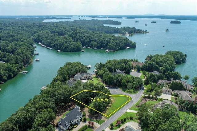 5685 Point West Drive, Oakwood, GA 30566 (MLS #6755024) :: The Heyl Group at Keller Williams