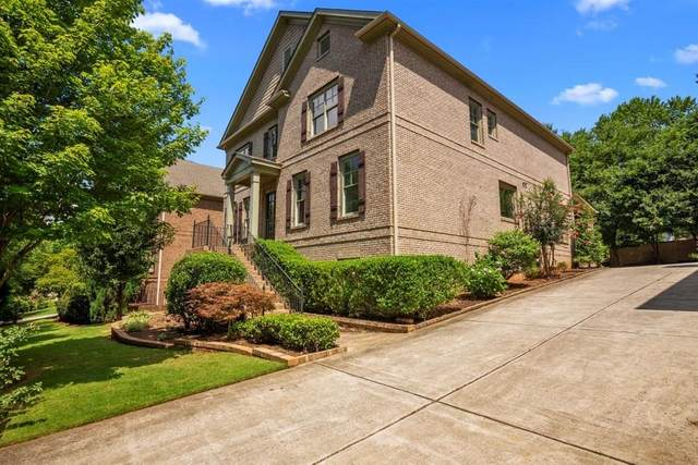 102 W Belle Isle Road, Atlanta, GA 30342 (MLS #6755027) :: RE/MAX Prestige