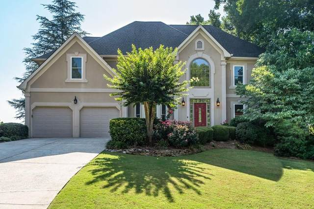 1484 Fallsbrook Court NW, Acworth, GA 30101 (MLS #6755039) :: The Heyl Group at Keller Williams