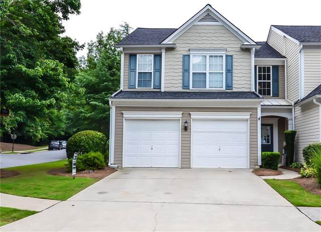 111 Regent Place, Woodstock, GA 30188 (MLS #6755042) :: North Atlanta Home Team
