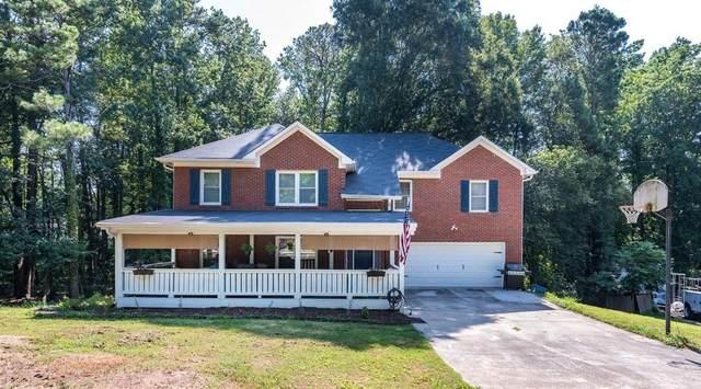 1761 Sacketts Drive, Lawrenceville, GA 30043 (MLS #6755053) :: RE/MAX Prestige