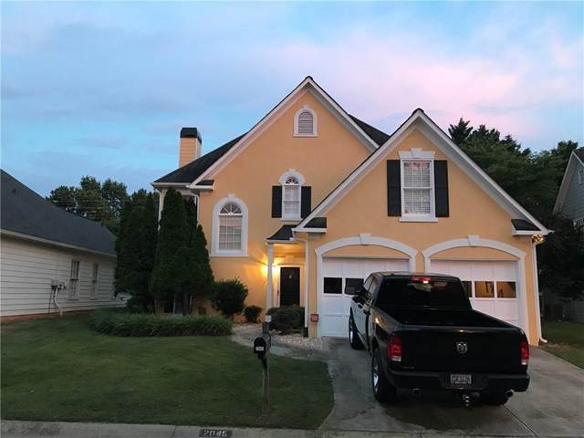 2045 Drogheda Lane, Marietta, GA 30066 (MLS #6755054) :: North Atlanta Home Team