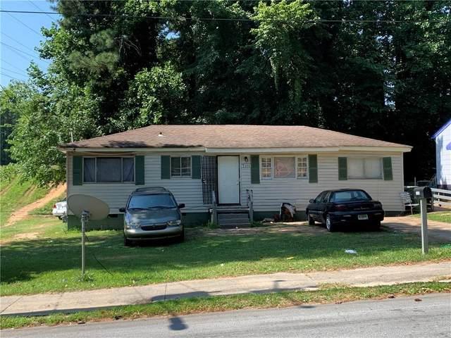 3308 Delmar Lane NW, Atlanta, GA 30331 (MLS #6755057) :: The Heyl Group at Keller Williams