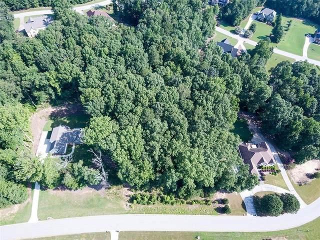 30 Oak Forest Drive, Oxford, GA 30054 (MLS #6755090) :: Keller Williams Realty Atlanta Classic