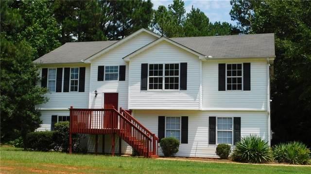 205 Riverbrooke Road, Covington, GA 30016 (MLS #6755129) :: North Atlanta Home Team