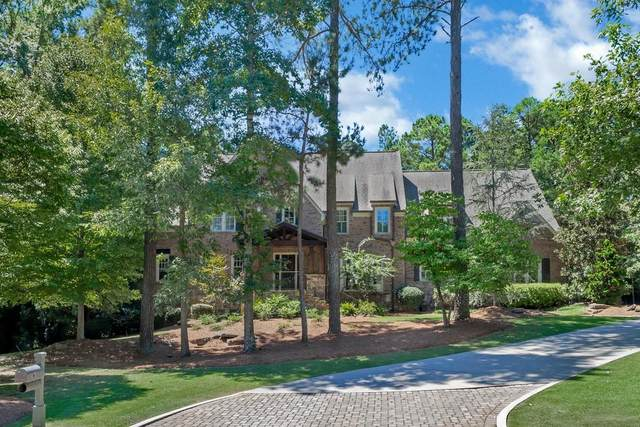 4448 Lochsa Lane, Suwanee, GA 30024 (MLS #6755136) :: North Atlanta Home Team