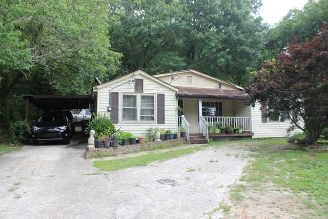 166 Huff Drive, Lawrenceville, GA 30044 (MLS #6755154) :: Path & Post Real Estate