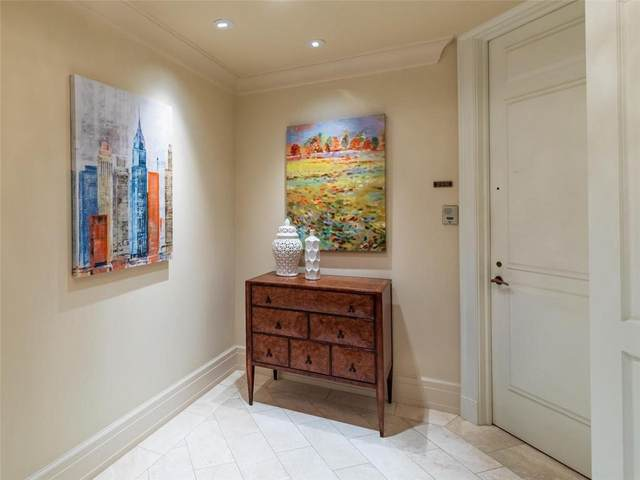 2660 Peachtree Road NW 29E, Atlanta, GA 30305 (MLS #6755189) :: Vicki Dyer Real Estate