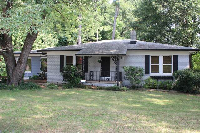 3722 Sarahs Lane, Tucker, GA 30084 (MLS #6755191) :: The Heyl Group at Keller Williams
