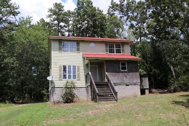 28 Tom Bing Road SE, Silver Creek, GA 30173 (MLS #6755212) :: The Realty Queen & Team