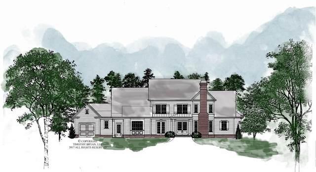 210 Von Lake Court, Milton, GA 30004 (MLS #6755221) :: AlpharettaZen Expert Home Advisors