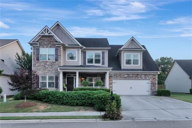 9535 Rushmore Circle, Braselton, GA 30517 (MLS #6755245) :: North Atlanta Home Team