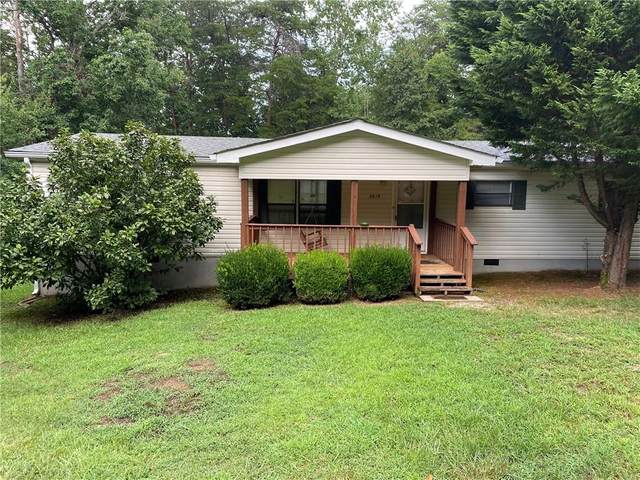 5619 Cool Springs Road, Gainesville, GA 30506 (MLS #6755254) :: The Hinsons - Mike Hinson & Harriet Hinson